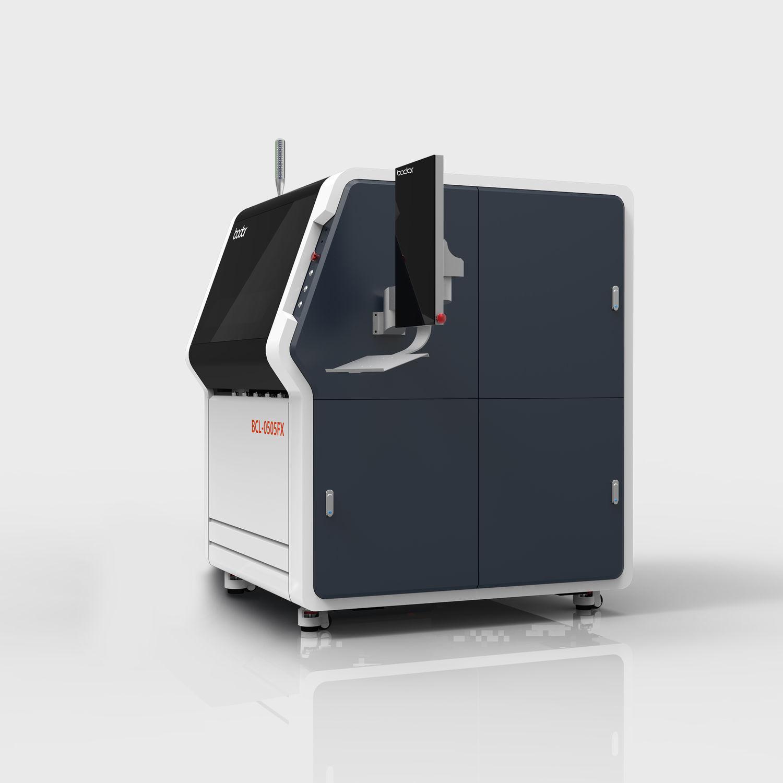 Laserlõikus ja lasergraveerimise seadmed nõudlikule kasutajale töökindlaks ja kiireks tootmiseks.