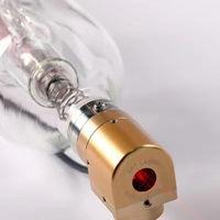Punatapp lasertuub