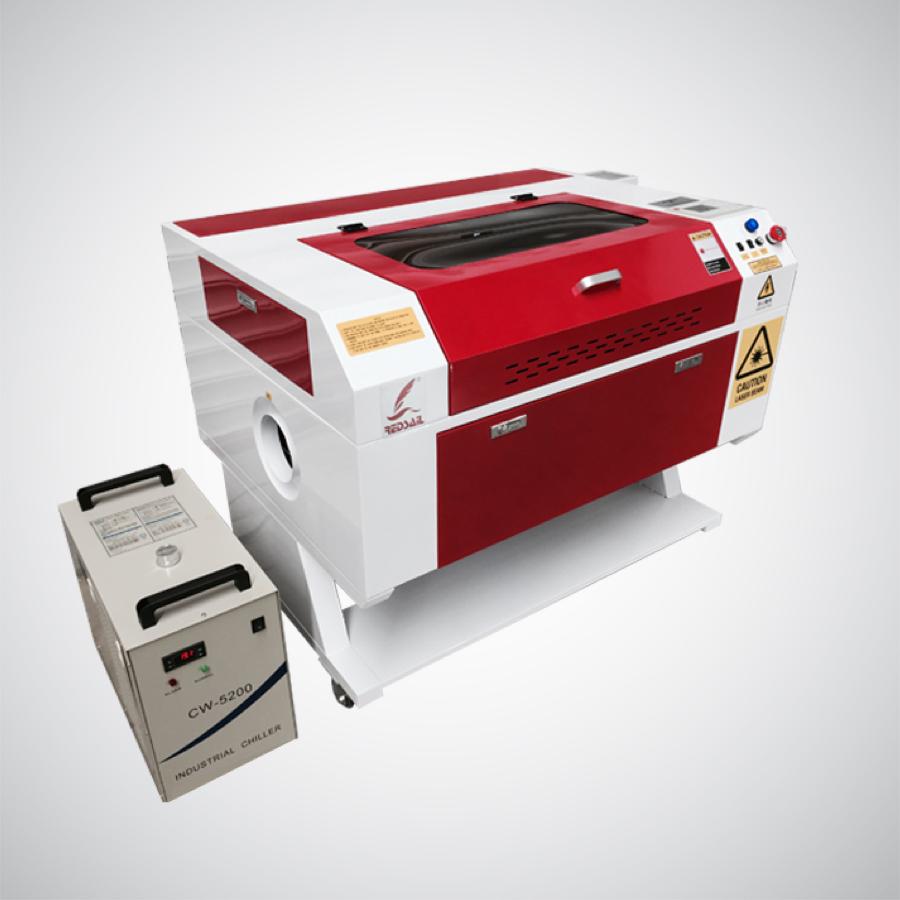 Parima hinnaga laserlõikus ja lasergraveerimise seadmed harrastajale, hariduslikel eesmärkidel või väiketootmiseks.